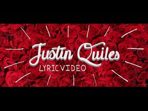 Justin Quiles – No Es De Hombre (Video Lyric) videos