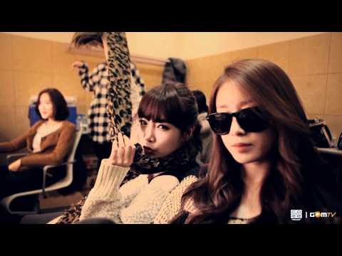 [MV/HD 1080p] T-ara (티아라) - Lovey Dovey in Tokyo (러비더비) (Full-HD GomTV) Music Videos
