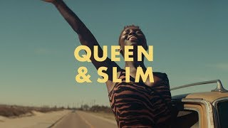 "Queen & Slim - ""I swear on you."""