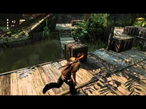 Uncharted 2 : Among Thieves Remastered™ - Steel Fist Expert Trophy Guide