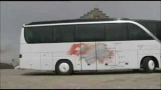 HAVALI KORNA-otobüs kornası [DÜZCELİ]