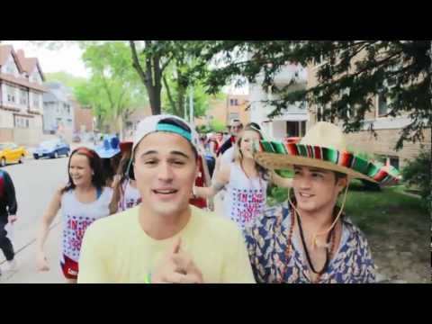 Shot during Mifflin Street Block Party weekend in Madison WI (2012) Get DARTY on iTunes: https://itunes.apple.com/us/album/darty/id646857410?i=646857529 Get ...