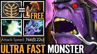 Alchemist CARRY MID IS BACK! - 200 IQ BabyKnight BUILD to Counter the Counter Dota 2