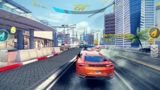 Битва 9 карьера Lamborghini Urus Asphalt 8