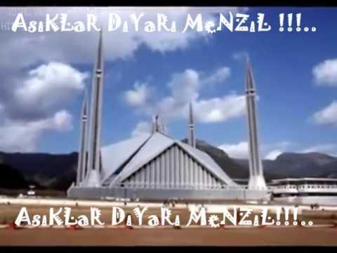 MENZİL BU YOL NAKŞI YOLUDUR (YENİ SUPER) !!!...