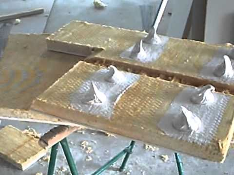 Colle pour le calibel placo youtube - Coller des plaques de polystyrene au plafond ...