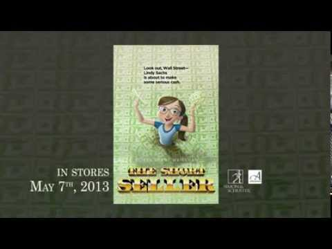 The Short Seller book trailer