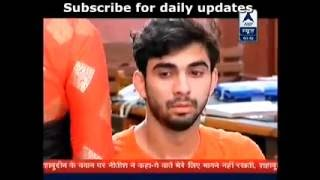 Yeh hai mohabbatein 16th September 2016 News