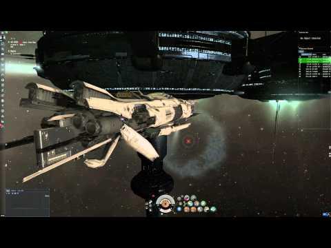 Eve Online - Rhea Updates