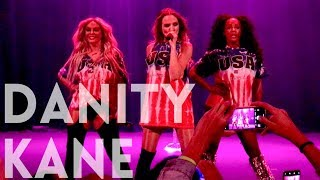 Danity Kane The Universe is Undefeated Tour | The Howard Theatre