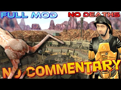 ★Just Released & WoW!★ Half-Life: ECHOES - Full Walkthrough 【NO Commentary】