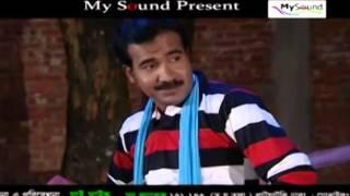Valobashay Thada Porcha | | Shahin | Part 5 | Bangla Comedy | Mysound BD