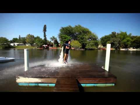 Water Jet Pack Get High with Jetlev!.mp4