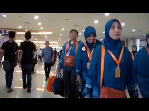 Video travel umroh kota malang