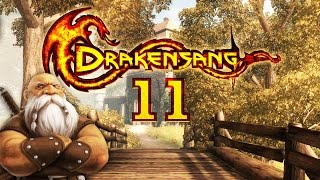 Drakensang - das schwarze Auge - 11