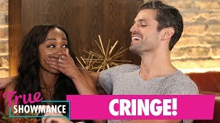 Top 3 Most Cringe-worthy Moments From Bachelorette Hometown Dates (True Showmance)