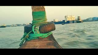 KARNAFULI - THE RIVER