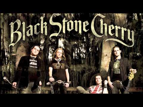 Black Stone Cherry - Reverend Wrinkle