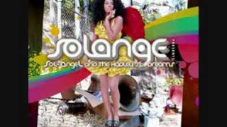Watch Solange Knowles Sandcastle Disco video