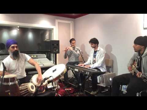 Tujh Mein Rab Dikhta Hai By Flute That Groove
