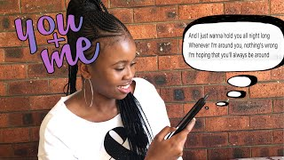 I TRIED SHOOTING MY SHOT 🥰*you won't believe what happened *|| Lyric Prank on Friend 😲