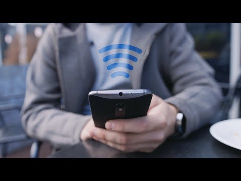 Как платить с помощью телефона и NFC в России?