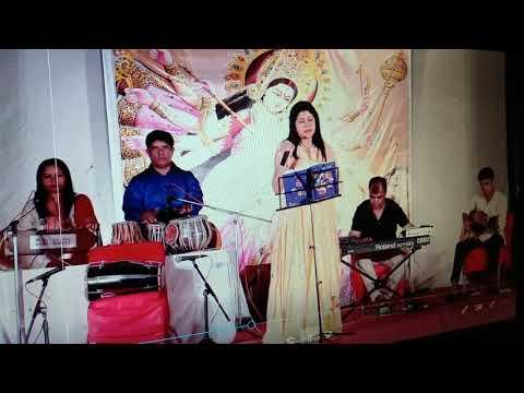 Do lafzon ki kahani || Live by Debika || Cover || Debika@melody ||