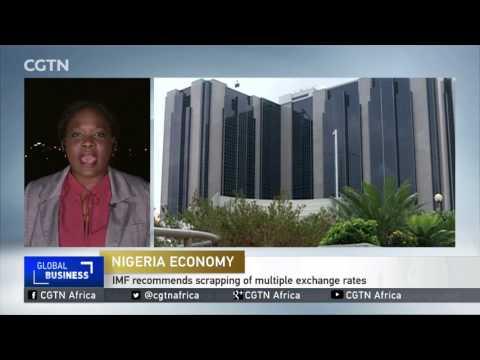 IMF warns of urgent need for reform on Nigeria's economy