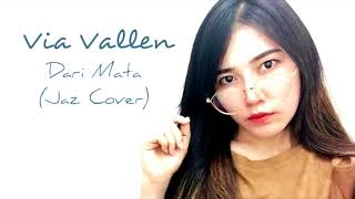 Via Vallen - Dari Mata (Jaz Cover Version)