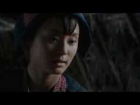 Jet Li's Fearless - best trailer
