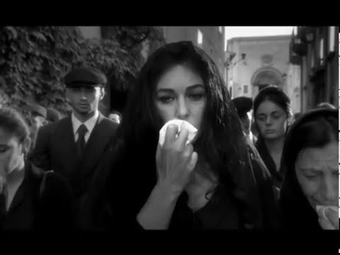 Dolce & Gabbana Classic Spot by Giuseppe Tornatore featuring Monica Bellucci - 2003
