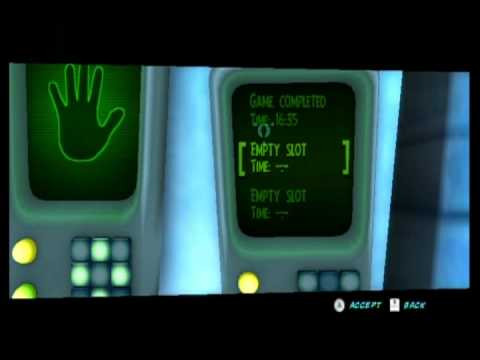 Monsters vs. Aliens Movie Game Walkthrough Part 1 (Wii)