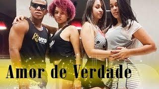 download musica Amor de Verdade - MC Kekel e MC Rita Coreografia Choreography KDence
