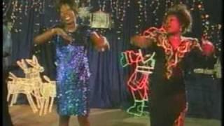 Konkou Chante Nwel 2001 Pierre Jean Andy