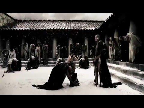 Реферат На Тему 300 Спартанцев