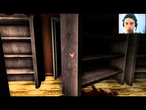 Amnesia Hill Harold Story