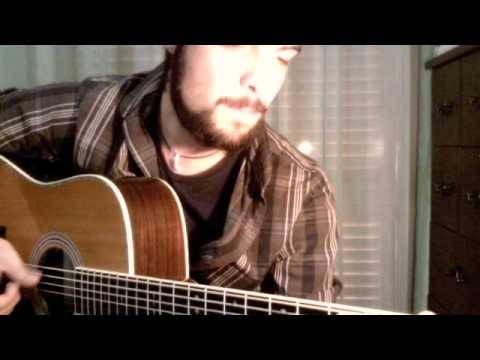 Forty Ton Parachute - Davy Graham cover