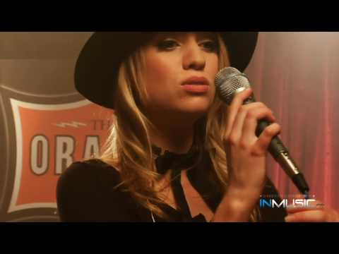 Alexz Johnson - Hurricane Girl