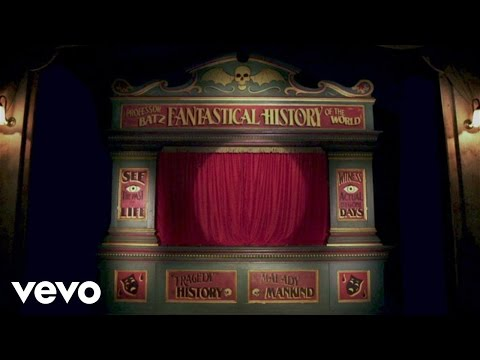 Avenged Sevenfold The Stage music videos 2016 metal