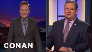 Download Song Conan & Andy Hear Words Differently  - CONAN on TBS Free StafaMp3