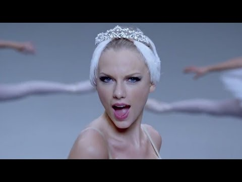 Taylor Swift Being SUED Again For Shake It Off Lyr...