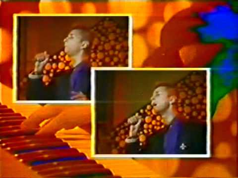 Depeche Mode - It's Called A Heart (Wogan BBC UK 23.09.1985)