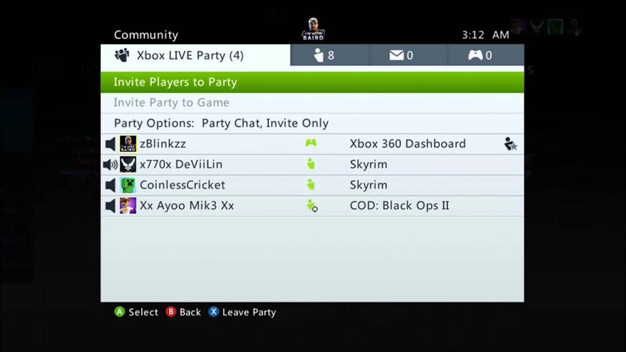 Funny Xbox Live Girlfriend