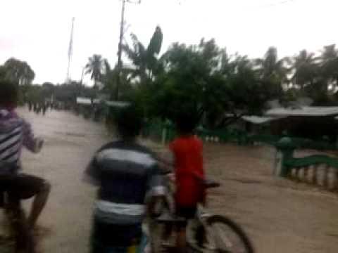 Banjir Haruyan 2015