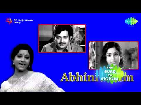 Abhinivesam (1980) Full Songs Jukebox | Ravikumar, Sumithra | Old Malayalam Film Songs