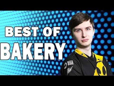 Best of Bakery | The HotS Ambassador thumbnail
