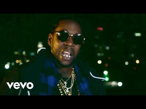 2 Chainz - Bounce (Explicit) ft. Lil Wayne