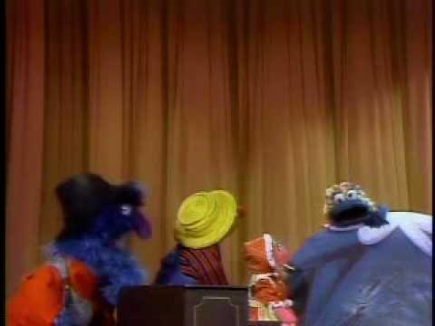 Sesame Street - She