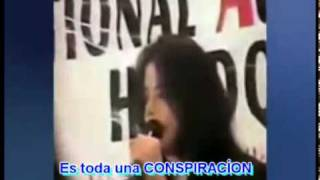 Michael Jackson Video - Michael Jackson le dice al mundo que la humanidad es manipulada por la elite illuminati.