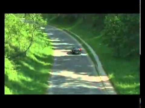 Тест-драйв нового Kia Ceed 2012